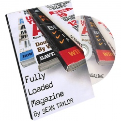 Fully Loaded Magazine - Ein ultimativer Buchtest by Sean...