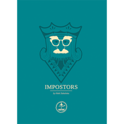 Impostors by I�aki Zabaletta and Vernet