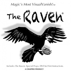 The Raven inkl. DVD