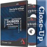 Close-Up Zaubertricks (DVD)