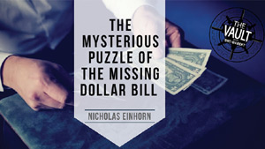Zum Download-Produkt: Missing Dollar Bill