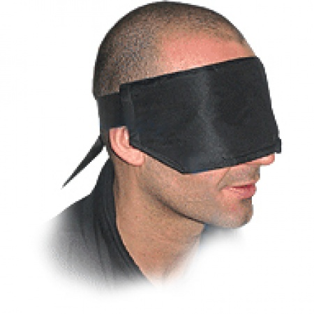 See Through Blindfold, Mental-Augenbinde