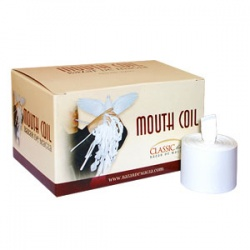 Mouth Coils - Large