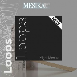 Loops New Generation, by Yigal Mesika