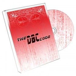 The DBC Code, Gimmicks & DVD, Sprache: deutsch