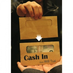 Cash In, by Will Tsai
