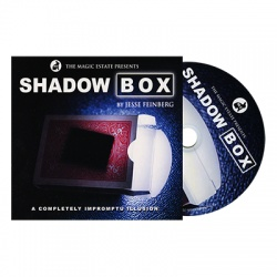 Shadow Box by Jesse Feinberg, DVD, Sprache: Englisch