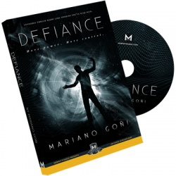 Defiance, by Mariano Goni