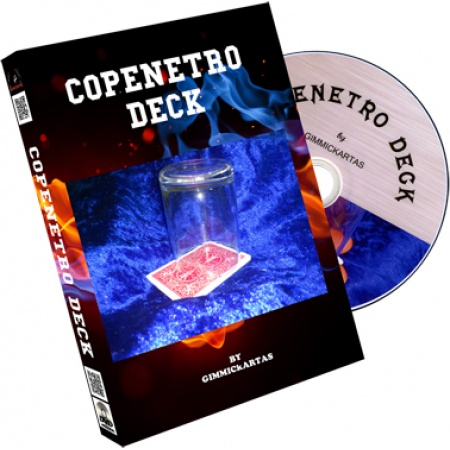 Copenetro - Coin thru Deck