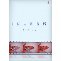 iClear, by Shin Lim, Gimmick & DVD, Sprache: englisch