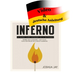 Inferno, by Joshua Jay