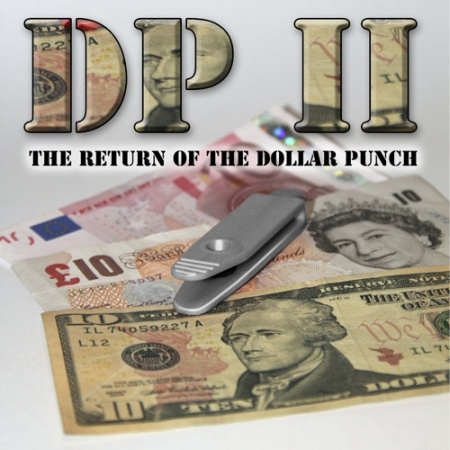 DP II - Dollar Punch (Euro-Locher)