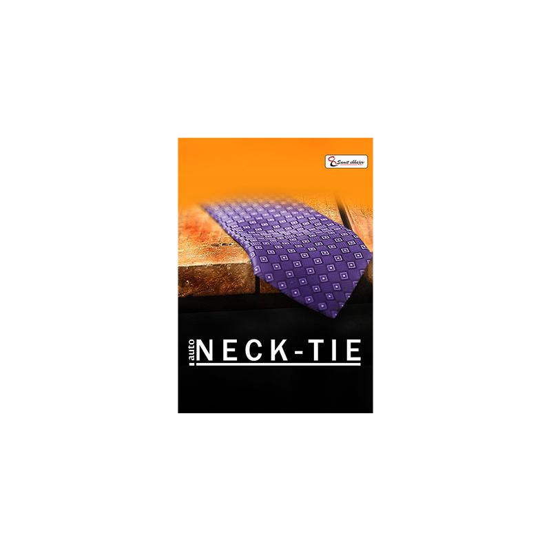 Auto Appearing Neck Tie - Erscheinende Krawatte - Zaubertrick Zauberartikel Zaubertricks