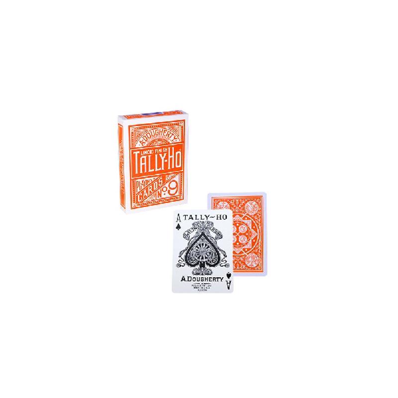 tally ho spielen
