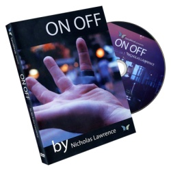 On Off - by Nicholas Lawrence and SansMinds