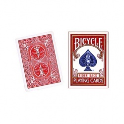 Bicycle Svengali Deck, Rider Backs Bicycle Rot