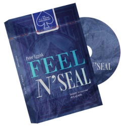Feel N´Seal by Peter Eggink Rot