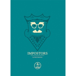 Impostors by Iñaki Zabaletta and Vernet