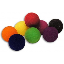 Sponge Balls, Super Soft by Albert Goshman