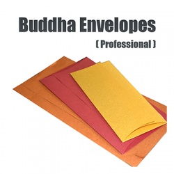 Professional Buddha Envelopes