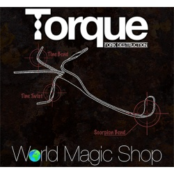 Torque by Chris Stevenson