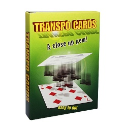 Transposition Cards