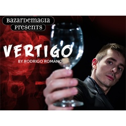 Vertigo Prediction by Bazar de Magia & Rodrigo Romano