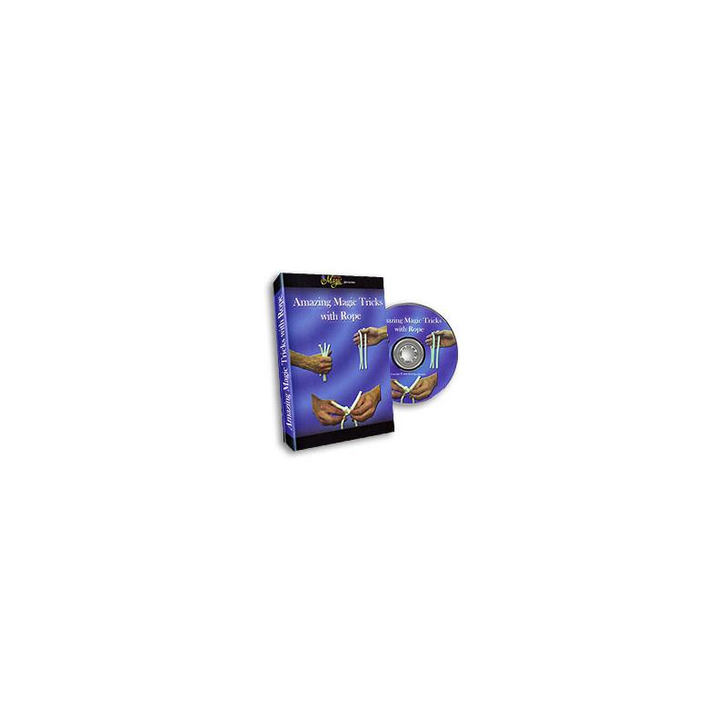 Amazing Magic Tricks with Ropes - Zaubertrick Zauberartikel Zaubertricks