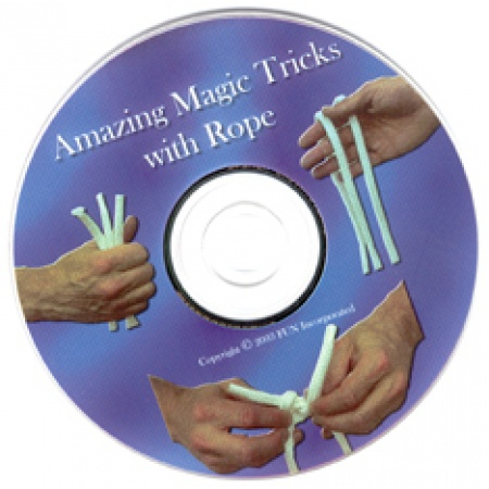 Amazing Magic Tricks with Ropes