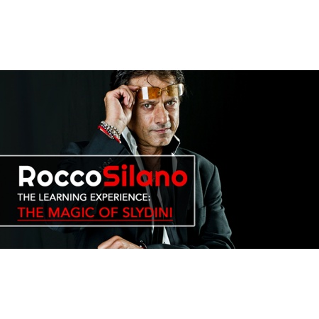The Magic of Rocco Learning Experience by Rocco video DOWNLOAD