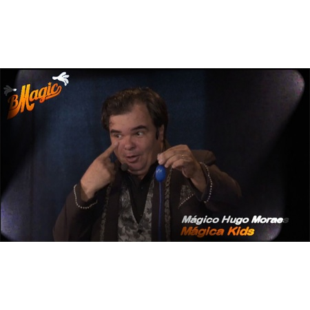 Mágica Kids by Hugo Moraes (Portuguese language) video DOWNLOAD
