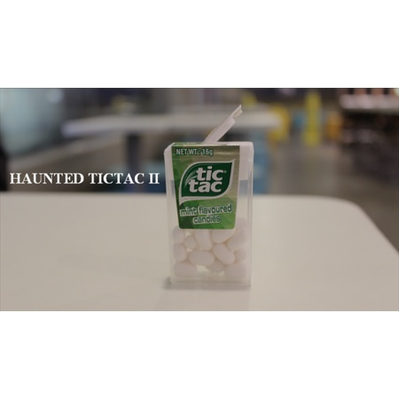 Haunted Tic Tac II by Arnel Renegado video DOWNLOAD