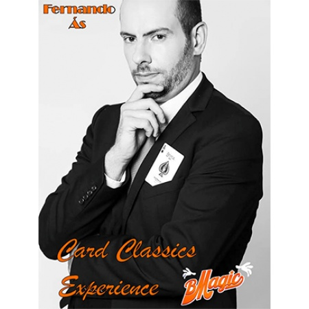 Card Classics Experience by Fernando Ãs (Portuguese Language) video DOWNLOAD