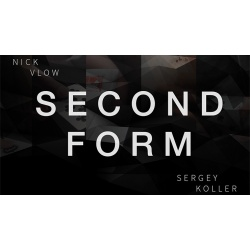 Second Form By Nick Vlow and Sergey Koller Produced by...