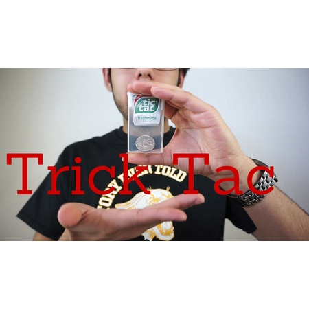 Trick tac by Andrew Salas video DOWNLOAD