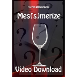 Mes(s)merize by Stefan Olschewski  video DOWNLOAD