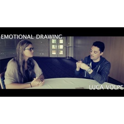 Emotional Drawing by Luca Volpe video DOWNLOAD