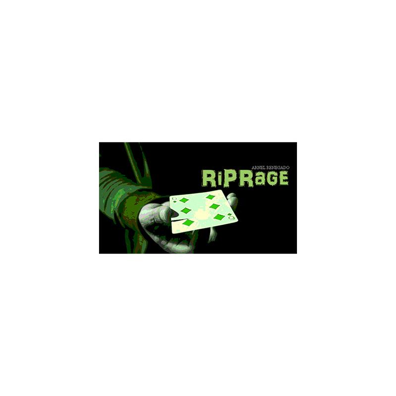 Riprage by Arnel Renegado - Video DOWNLOAD