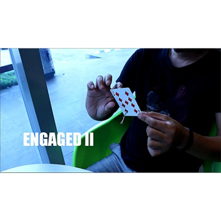 Engaged 2.0 by Arnel Renegado - Video DOWNLOAD