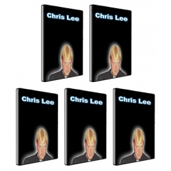 Chris Lee Comedy Hypnotist Presents Five Funny Hypnosis...