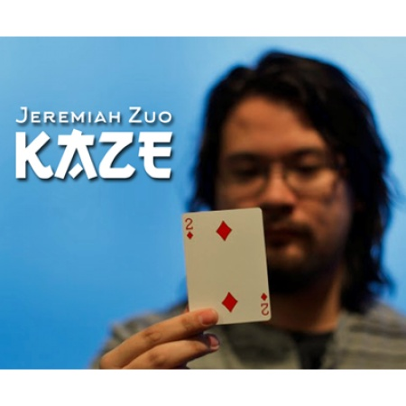 Kaze by Jeremiah Zuo & Lost Art Magic - Video DOWNLOAD