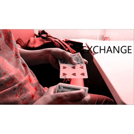 Exchange by Arnel Renegado - Video DOWNLOAD