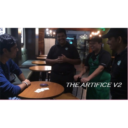 The Artifice (V2) by Magic Encarta  - Video DOWNLOAD