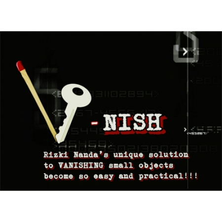 V-Nish by Rizki Nanda - Video DOWNLOAD