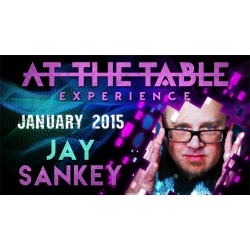 At the Table Live Lecture - Jay Sankey 01/21/2015 - video...
