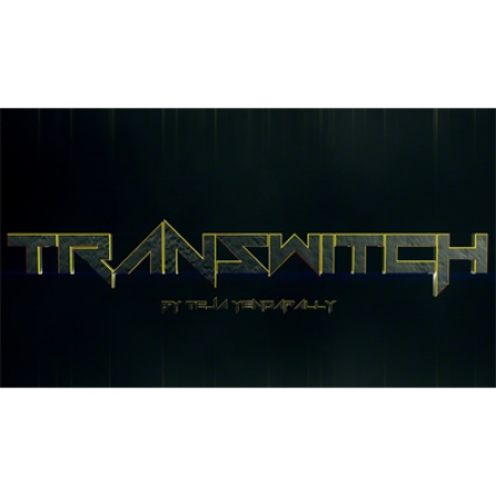 Transwitch by Teja Yendapally  -Video DOWNLOAD