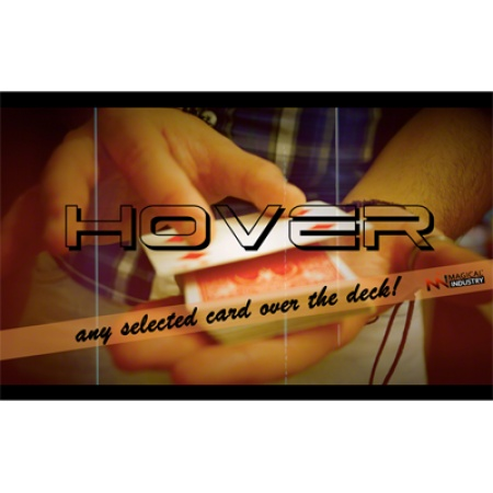 HOVER BY Marko Marelli - Video DOWNLOAD