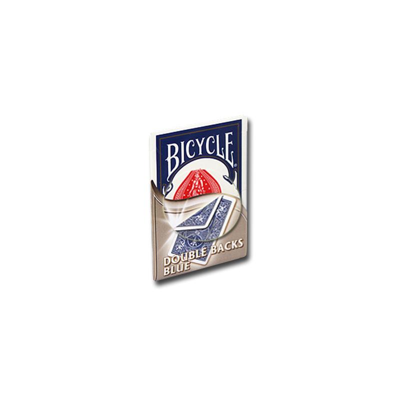 Bicycle Doppelrücken-Karten - Zaubertrick Zauberartikel Zaubertricks