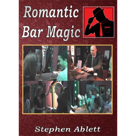 Romantic Bar Magic Vol 1 by Stephen Ablett video DOWNLOAD
