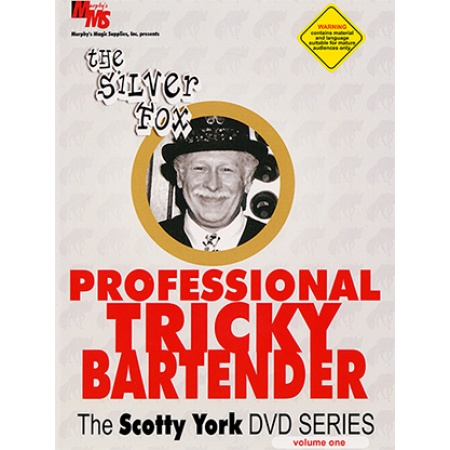 Scotty York Vol.1 - Professional Trick Bartender video DOWNLOAD